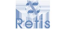 Logo du cabinet-conseil Retis, experts en E-commerce en Belgique