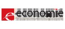 Logo du SPF Economie, partenaire de l'événement E-FORUM Begique 2020