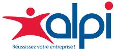 Logo d'ALPI, partenaire de l'événement E-FORUM Begique 2020