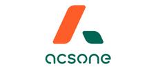 Logo de Acsone sponsors de l'E-FORUM Belgique 2021