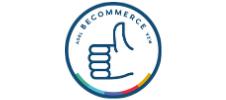 Logo de BeCommerce partenire de l'E-FORUM Belgique 2021