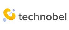 Logo de Technobel partenaite de l'E-FORUM Belgique 2021